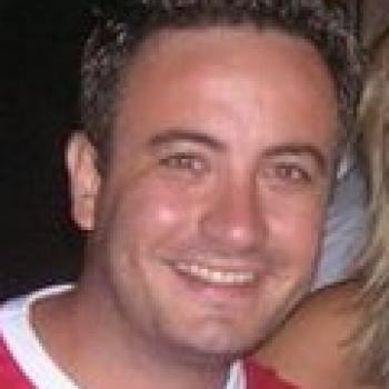 Padre/madre Alcobendas: trabajo de canguro Rafael Silva