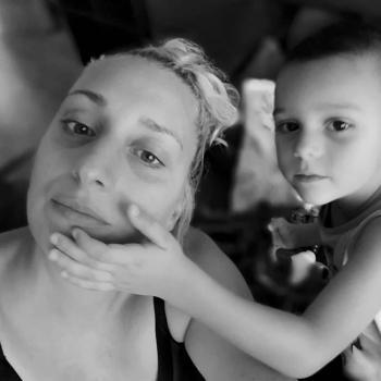 Niñera Móstoles: Cris