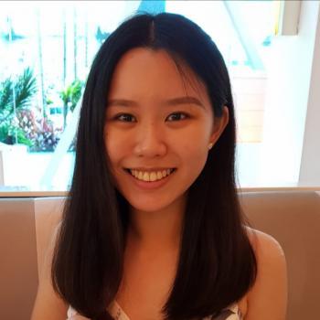 Babysitters in Singapore: Natalie