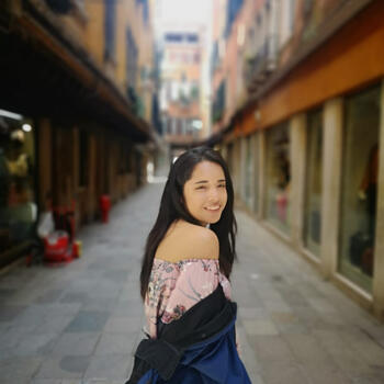 Canguro en Barcelona: Carolina