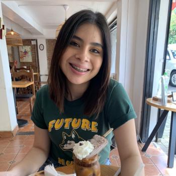 Babysitters in Alajuelita: Ruth
