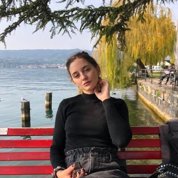 Babysitter a Ravenna: Giulia