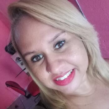 Babá em Recife: Lourdiane