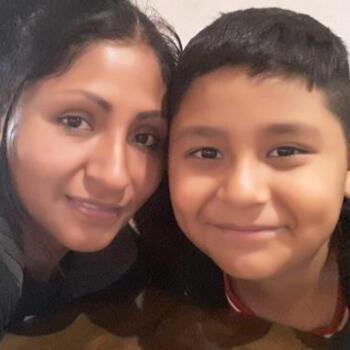 Babysitter in Callao: Mercedez