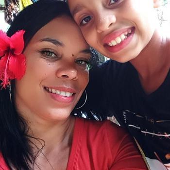 Babysitter in Bauru: Bruna