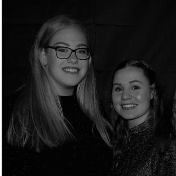 Babysitter in Zaandam: Emma en Bianca