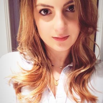 Babysitter in Birmingham: Antonia Maria