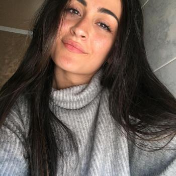Babysitter la Nucia: Sandra