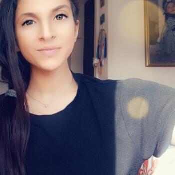 Babysitter Russikon: Jessica