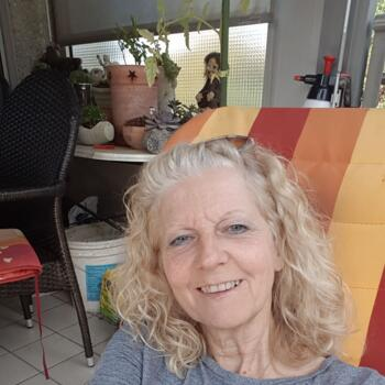 Assistante maternelle à Zurich: Monika