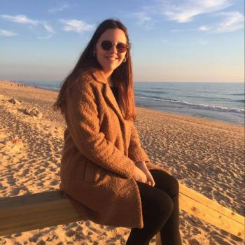 Babysitter Faro: Mariana