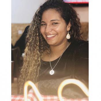 Ama Vila Franca de Xira: Daniela