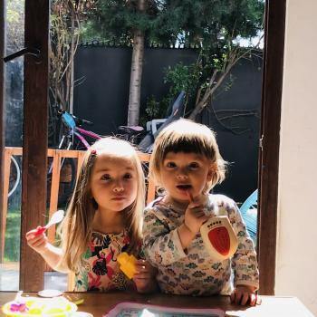 Trabajo de niñera La Reina: trabajo de niñera Emma
