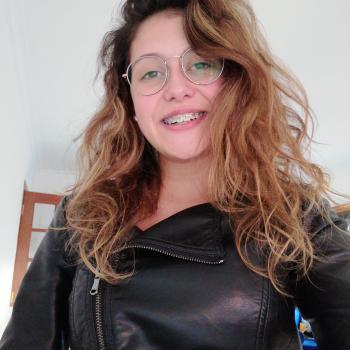 Babysitter Santarém: Maria João