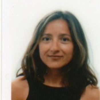 Babysitter A Coruña: Mariola