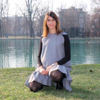 Lavoro per babysitter Parma: lavoro per babysitter Claudia