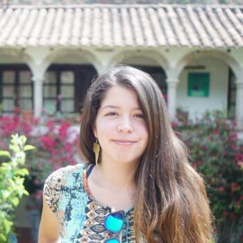 Niñera en Pucón: Francisca