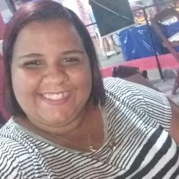 Emprego de babá Rio de Janeiro: emprego de babá Ana Paula Carvalho