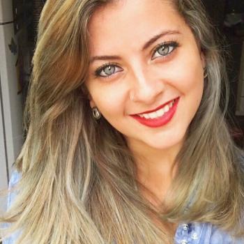 Babá Ribeirão Preto: Alana