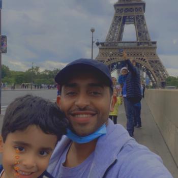 Babysitting job in Marseille: babysitting job Sultan