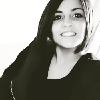 Babysitter Livorno: Georgya