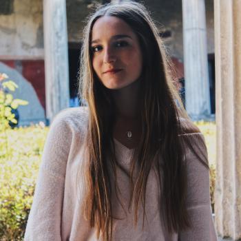 Babysitter Sant Feliu de Llobregat: Blanca