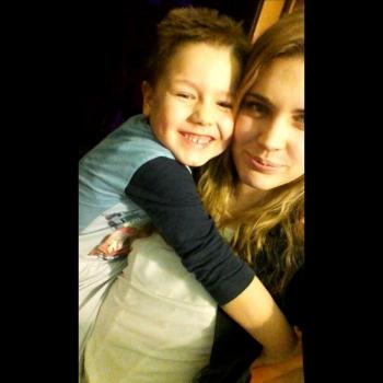 Babysitter Padova: Arianna