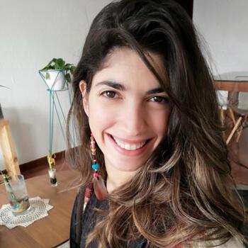 Niñera Las Condes: Madeleyn