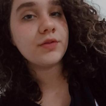 Babá em Uberaba: Maria Clara