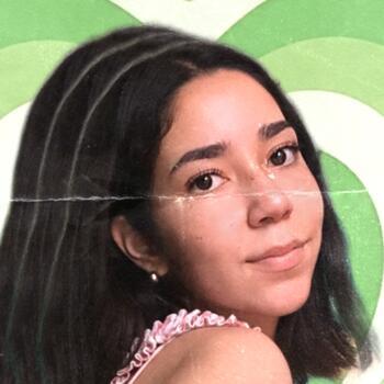 Niñera en Aguascalientes: Valeria