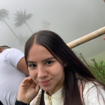 Babysitter in Dosquebradas: Daniela