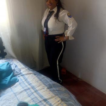 Babysitter in Cartagena: Sandra Patricia