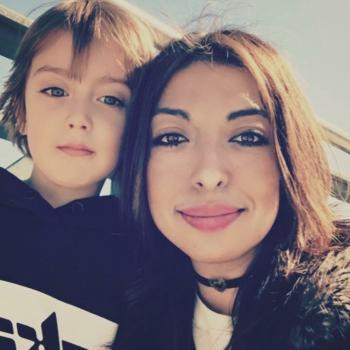 Babysitter Wiesbaden: Camila