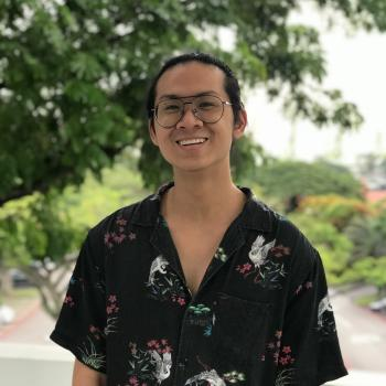 Babysitter Singapore: Titus