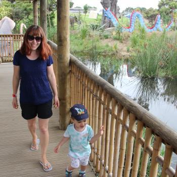 Nanny Auckland: Alice