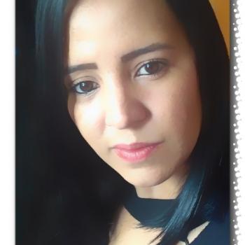 Babysitter Carapicuíba: Luciana
