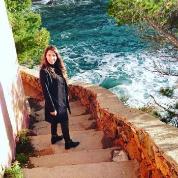 Babysitter Girona: María José