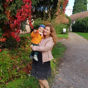Babysitting job Nußloch: babysitting job Anna