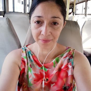 Babysitter in San Juanillo: Rosa