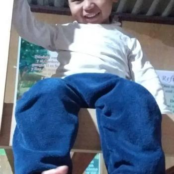 Babysitter in Moche: Fanny