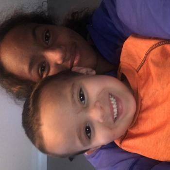 Babysitter in Owensboro: Simara