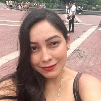 Babysitter in Cuernavaca: Rufina