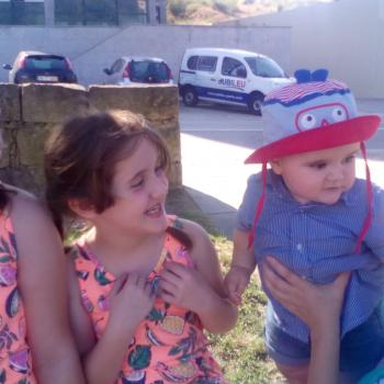 Parent Rio Tinto: babysitting job Ângela Alves