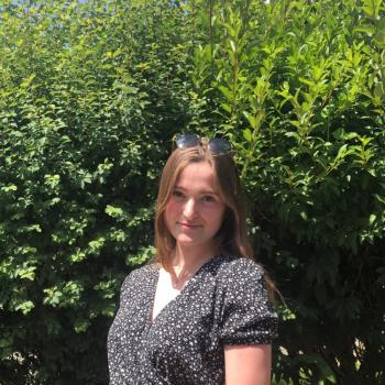 Baby-sitter Besançon: Lisa