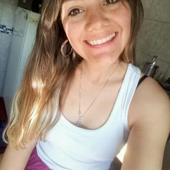 Niñera Lomas de Zamora: Jazmín Morel