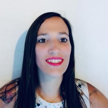 Niñera San Carlos: Daniela