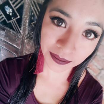 Niñera Tlaquepaque: Nancy lisbeth