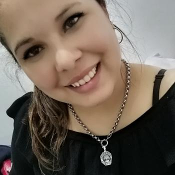Niñera en Montevideo: Sharon
