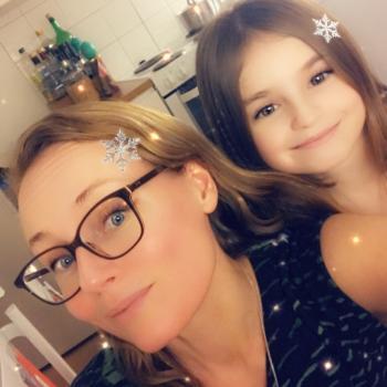 Barnvaktsjobb Stockholm: barnvaktsjobb Christina
