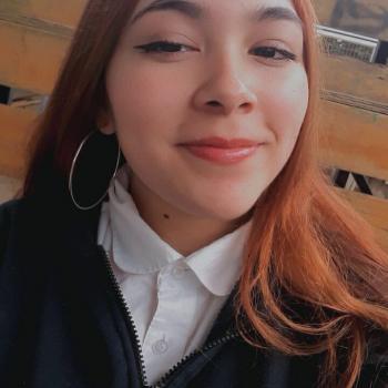 Niñeras en Quillota: Michelle Anais
